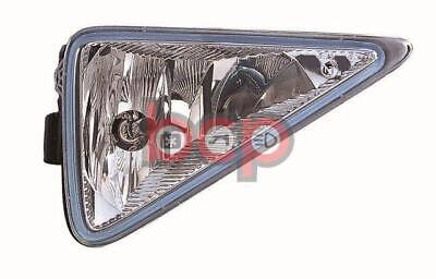 Honda Civic 2006-2011 Front Clear Fog Light Lamp Drivers Side O/s Right • 49.99£