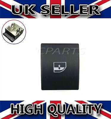 Vauxhall Astra H Zafira B Tigra B Window Control Panel Button Switch Cover • 2.50£