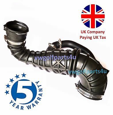 Air Filter Intake Top Box Hose Pipe For FORD Focus & Transit Connect 1.8 TDCi • 19.99£