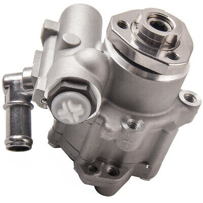 New Power Steering Pump Fit For VW Volkswagen Transporter Bus T4 2.4 D 2.5 TDI • 36.12£