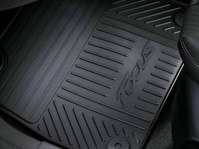 Genuine Ford Focus (2011 > 2015) Front Rubber Car Floor Mats (1719999 / 2027598) • 34.99£