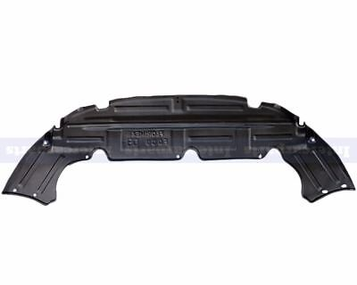 Under Bumper Cover Undertray Rust Protection For Ford Focus MK 2 ST RS 2008-2011 • 43.99£