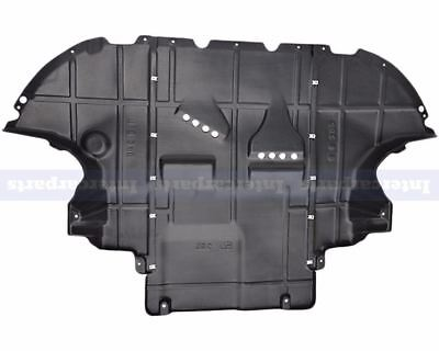 Under Engine Cover Set Undertray For Citroen Relay Peugeot Boxer Fiat Ducato • 65.99£