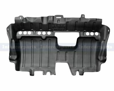 Under Engine Cover Undertray + Fitting Kit For Citroen C3 Cactus DS3 Peugeot 208 • 50.99£