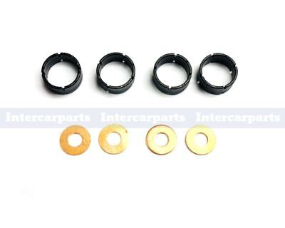 Injector Copper Washer & Seal Protector For Peugeot Citroen 2.0 Hdi Diesel • 13.49£
