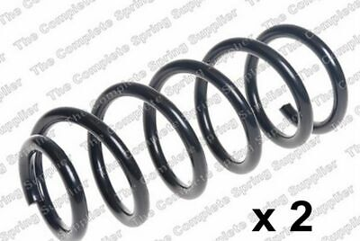 Rear Kilen Suspension Coil Spring Set For Mini Countryman 2.0 (01/11-12/17) • 82.55£