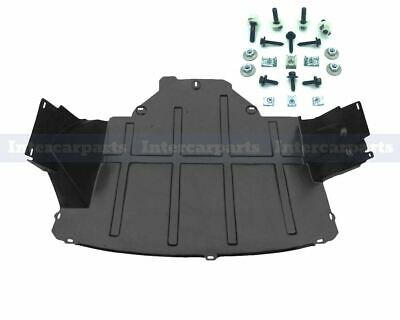 Under Engine Cover Undertray + Fitting Kit For Renault Master Movano 10-19 • 77.99£