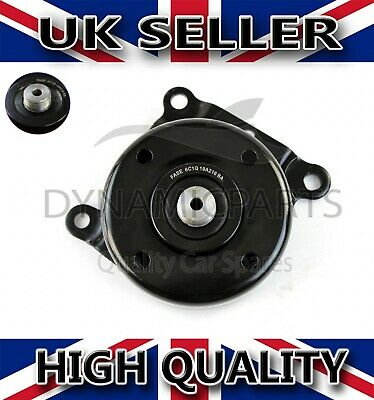 Viscous Fan Coupling Pulley Drive For Ford Transit Mk6 Mk7 (2000-2013) • 53.75£