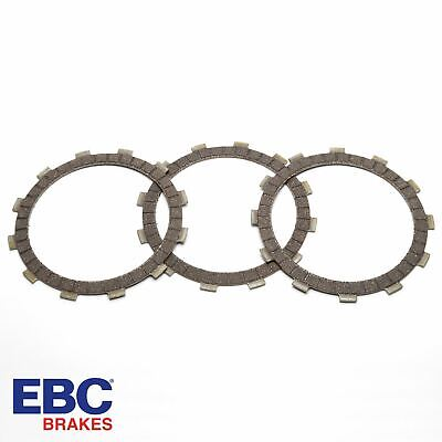 EBC Clutch Friction Plate Kit CK1151 For Honda CB 125 F 15-18 • 20£