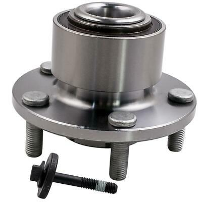 Ford Focus MK2 2004-2012 Front Hub Wheel Bearing Kit With ABS • 19.95£