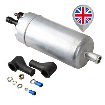 Bosch Replacement 0580464070 Electric Fuel Pump 12V In-Line Petrol Diesel V01 • 19.99£
