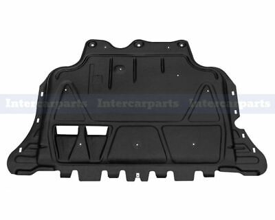 Undertray Under Engine Cover Rust Shield Belly Pan For VW Golf Mk7 VII 2012-2020 • 39.89£