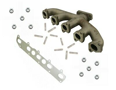 Land Rover Defender & Discovery 2 TD5 - Exhaust Manifold Gasket & Fittings OEM • 249.90£