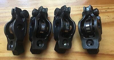 Genuine Rocker Arms Lifters Mazda 6 Gj Cx 2.2 D Skyactiv • 50£