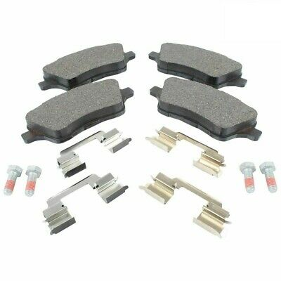 Genuine Ford Front Brake Pads For Ford Fiesta MK7 ST180 • 29.99£