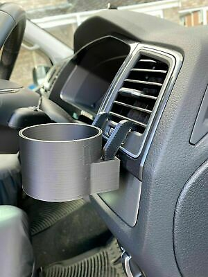 Volkswagen Transporter T6 Cup Holder • 16.99£