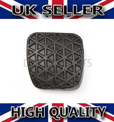 Clutch Pedal Pad Rubber For Vauxhall / Opel Astra J Cascada Insignia 13281359 • 5.99£