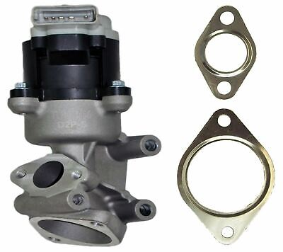 Front Right EGR Valve For Land Rover Discovery 3 Range Rover Sport 2.7 TD • 30.10£