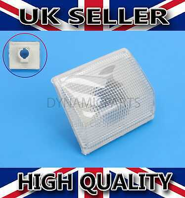 Renault Clio Mk3 Side Indicator Light Lamp Lens Left Or Right 8200343322 • 9.45£