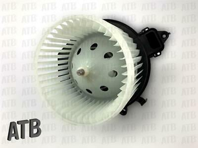 Blower Motor Heater Fan For Citroën Berlingo B9 C4 Picasso Peugeot Partner • 63.49£
