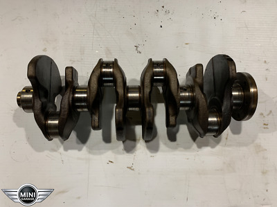 N14 Crank Crankshaft - R55, R56, R57 Mini Cooper S - 22 • 50£