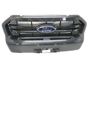 Ford Ranger Front Bumper Main Grill 2019 • 80£