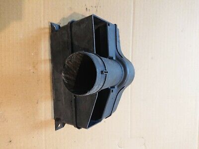 VW AUDI A3 SEAT Air Intake & Inlet Duct CW Cover 1K0805971C And 1K0805962 • 15£