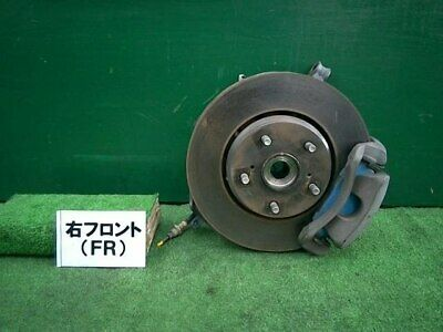 TOYOTA Vellfire 2008 Front Right Knuckle Hub Assembly 4321128140 [PA34337132] • 172£
