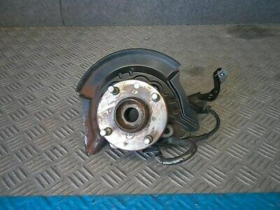 DAIHATSU Copen 2002 Front Right Knuckle Hub Assembly 4321197402000 [PA34812487] • 176£