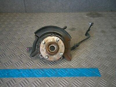 DAIHATSU Copen 2002 Front Left Knuckle Hub Assembly 4321297402000 [PA34812488] • 176£