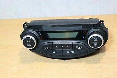 Toyota Yaris 1.5 Hybrid Climate Heater Control Panel Switch 55900-0d820 • 50£