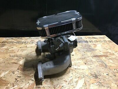 Weber DGV 32/36 With MGB Inlet • 180£