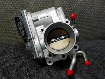 TOYOTA Isis 2005 CBA-ANM10G Throttle Body 2203028050 [Used] [PA44572658] • 162£