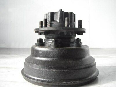 MITSUBISHI Canter KC-FE507BT Rear Right Hub Drum Assembly [Used] [PASKU142535] • 437£