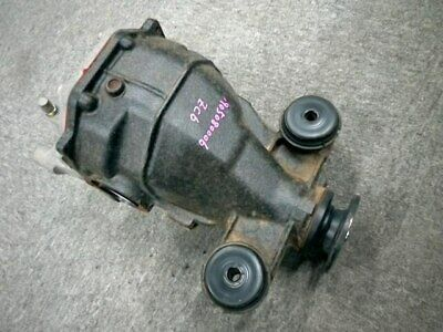 SUBARU BRZ 2012 Rear Rigid Differential Assembly 4111018021 [Used] [PA24399422] • 813£