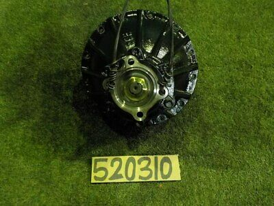 NISSAN UD CONDOR 1996 Rear Rigid Differential Assembly 8970354220 [PA24708347] • 872£