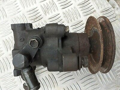 Diahatsu Fourtrak Power Steering Pump • 40£