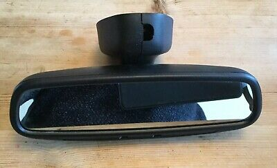 Land Rover Discovery 3 Interior Rear View Mirror Discovery Estate 2005 • 25£