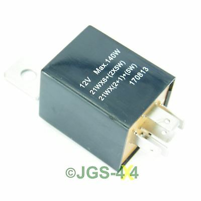 Land Rover Discovery 1 Indicator Flasher Relay - PRC8878 • 8.60£