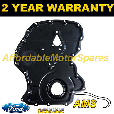 FORD TRANSIT 2.4 TDCi MK6 & MK7 2000 On FRONT TIMING CHAIN COVER • 17.99£