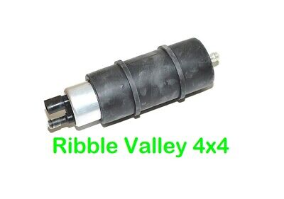 Range Rover L322 Td6 3.0 (bmw) 02-09 Diesel Electric In Line Fuel Pump Wfx000181 • 49.99£