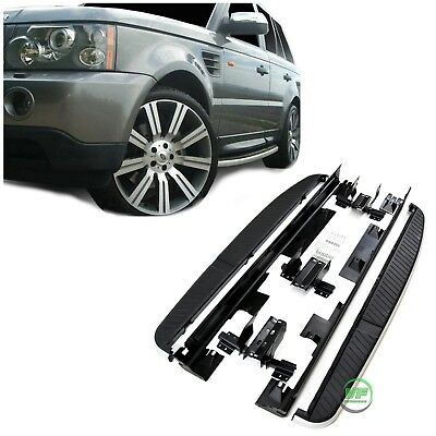 Running Boards Side Steps OE STYLE For Land Rover Range Rover Sport 2005-2013 • 149.99£