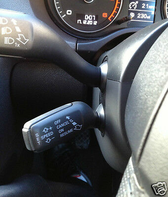Audi A3 Cruise Control Supplied And Fitted London, Also TT, R8, A4, A5 Available • 250£