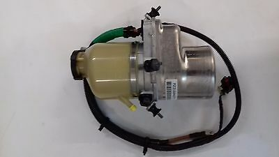 Vauxhall Meriva B ELECTRIC  POWER STEERING PUMP GENUINE GM 95521955 BRAND  NEW • 649.95£