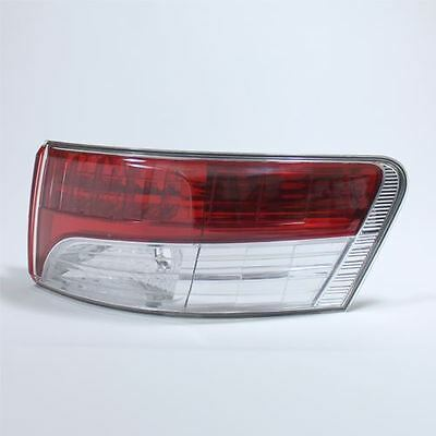 For Toyota Avensis Mk3 2009 - > Saloon Rear Light Tail Light Drivers Side O/S • 56.95£