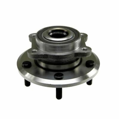 Dodge Journey 2008-2018 Front Hub Wheel Bearing Kit • 60.95£