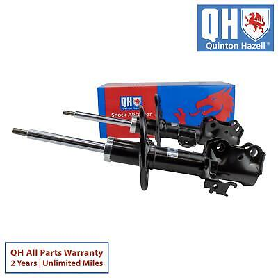 For Toyota Auris Corolla Van Box 09-18 Shock Absorber Front Axle Left & Right • 59.99£