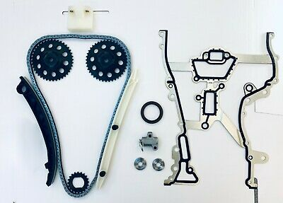 Vauxhall Corsa C 1.2 Z12xe Z12xep 4 Cylinder *new* Timing Chain Kit & Sprockets  • 43£