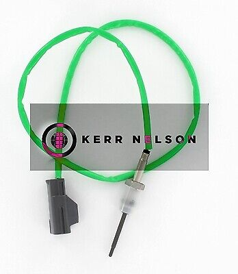 Exhaust Temperature Sensor Fits FORD TRANSIT 2.2D Kerr Nelson 1706109 Quality • 39.48£