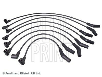 LAND ROVER DISCOVERY Mk2 4.0 HT Leads Ignition Cables Set 98 To 04 ADL NGC103740 • 20.60£